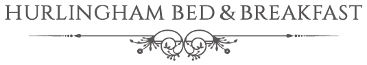 Hurlingham Bed & Breakfast Logo