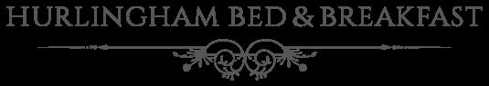 Hurlingham Bed & Breakfast Logo
